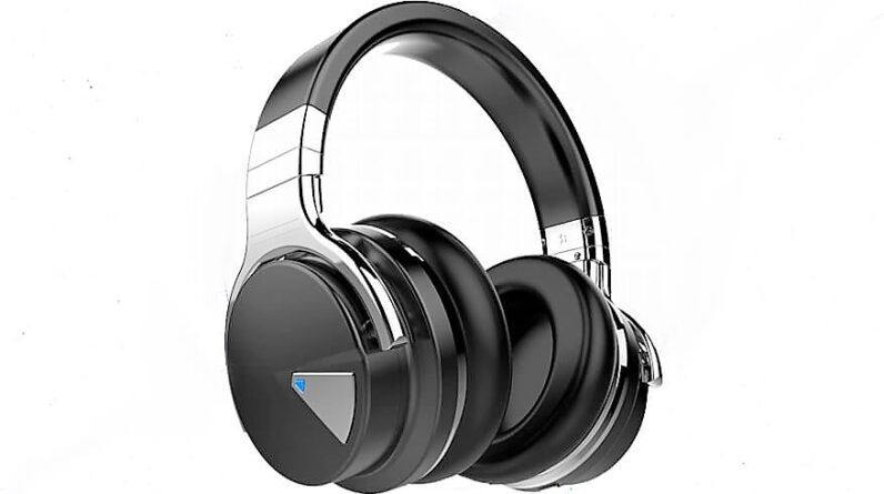 WH-1000XM4 Wireless Noise Cancelling Headphones