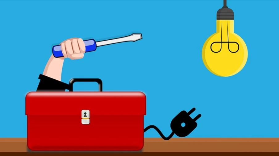 Buy Electrical Maintenance Tools