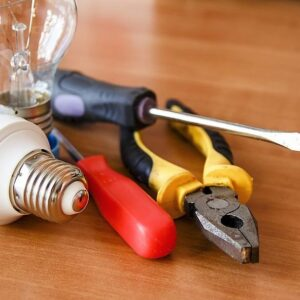 Electrical Maintenance Tools